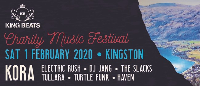 King Beats Charity Festival 2020