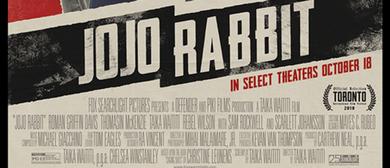 Jojo Rabbit - Wellington Pride Festival Movie Fundraiser