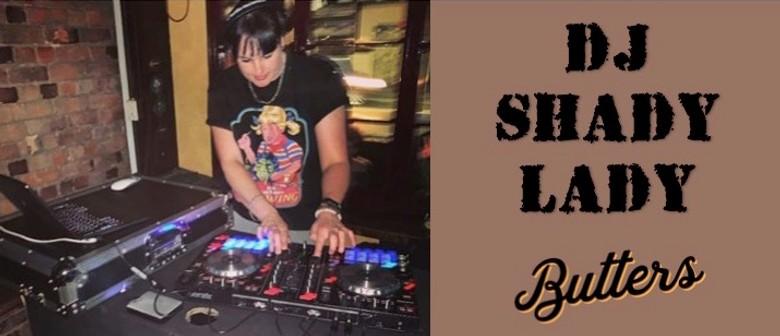 DJ Shady Lady