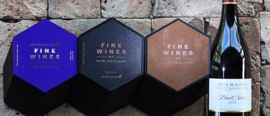 Fine Wines New Zealand - Martinborough vs The Rest