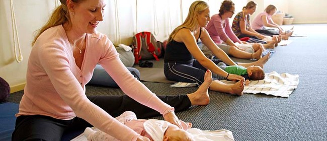 Mums and Babies Course