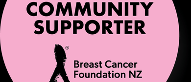 Kelly Bowater Travel Rally Against Breast Cancer