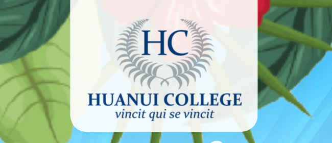 Huanui College Luau on The Links 2019