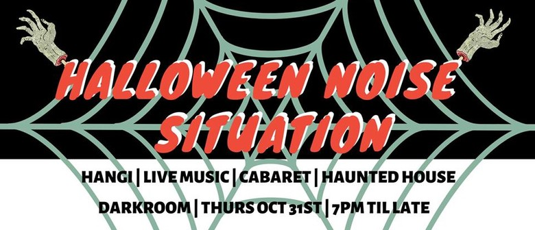 Halloween Noise Situation