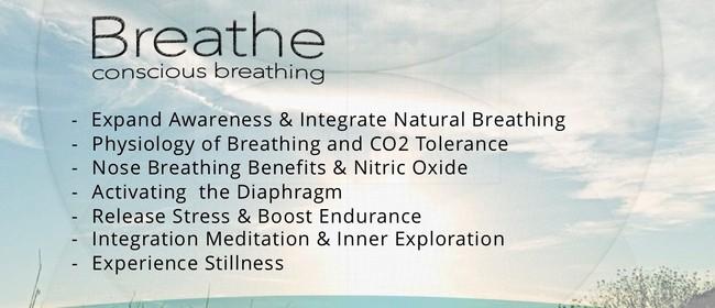 Breathe - Conscious Breathing