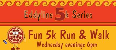 Eddyline 5k Series