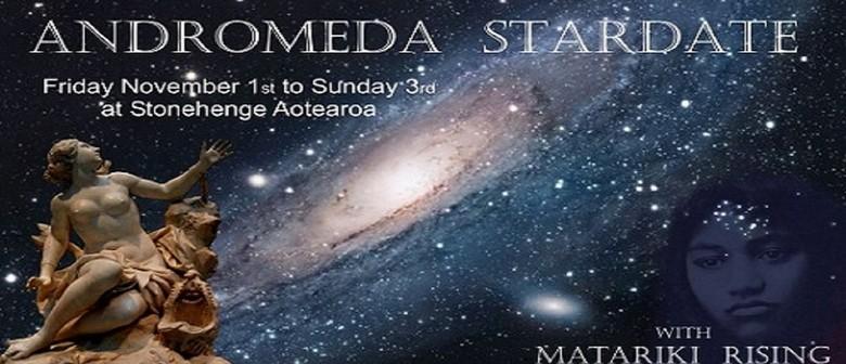 Andromeda Stardate