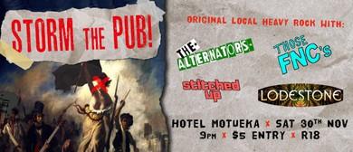 Storm the Pub