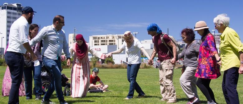 Wellington Palestine Family Fun Day: POSTPONED