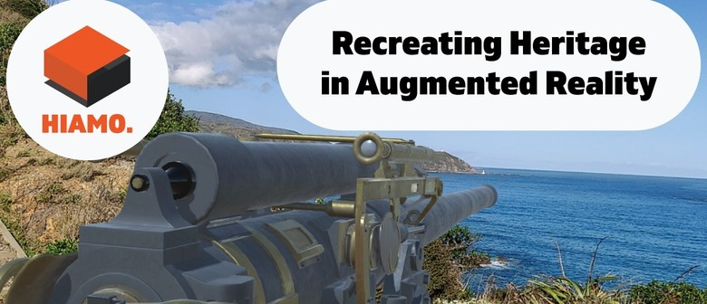 Recreating Heritage In Augmented Reality