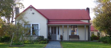 Golder Cottage Open Days