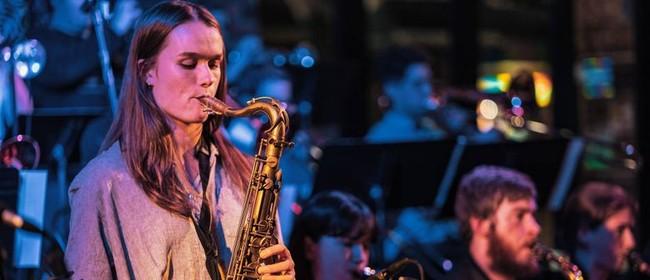 Sunday Jazz - Lousia Williamson