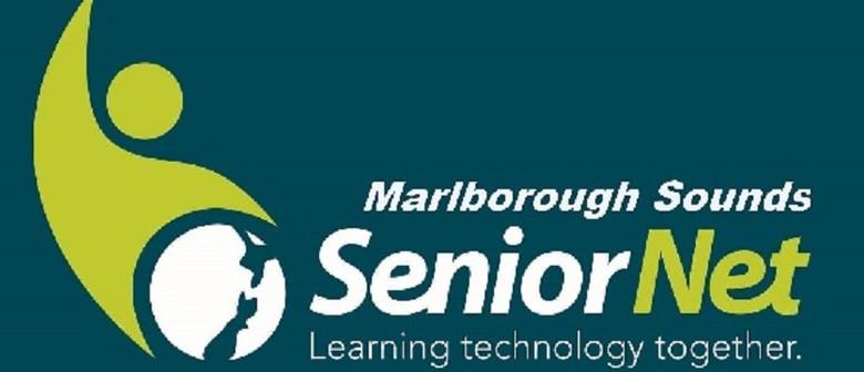 Sounds SeniorNet Open Day Seminars