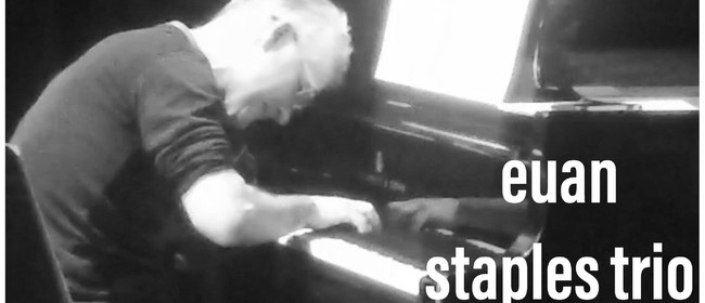 Sunday Jazz - Euan Staples