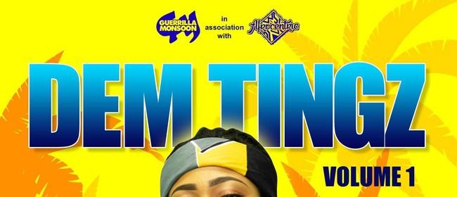 Dem Tingz Vol. 1 - DJ Banty & Mai FM's Clubkingz