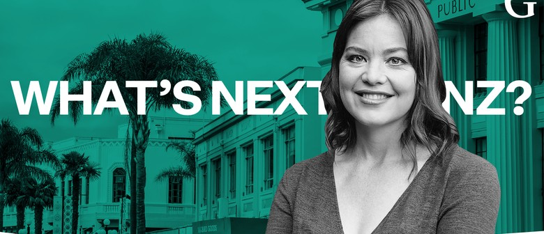 What's Next, Hawke's Bay?