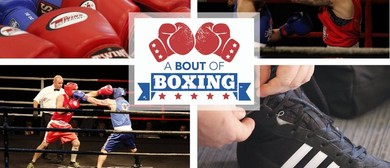 Bout of Boxing 2019