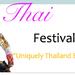 The Thai Festival 2019