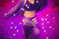 Image for event: Belly Dancing Class