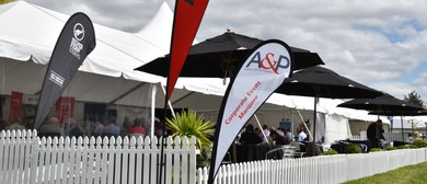 Royal A&P Show Hawke's Bay Functions