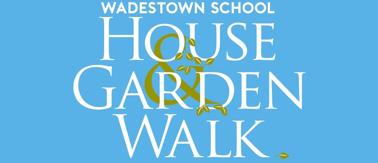 Wadestown School House and Garden Walk Fundraiser