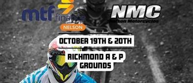 MTF Nelson Mini Motocross Champs