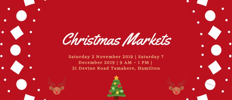 Hamilton Christmas Market.November Pre Christmas Market Hamilton Eventfinda