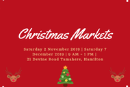 Image for event: Annual Christmas Market