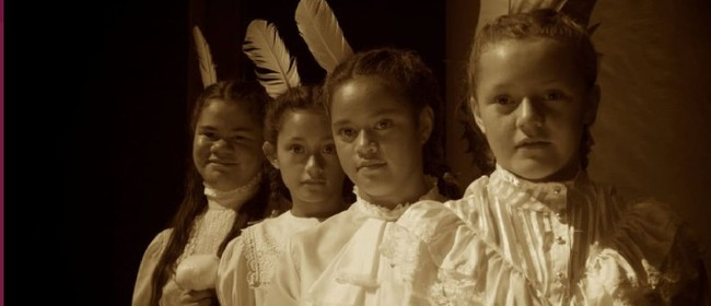 Public Screening: Tātarakihi: The Children of Parihaka