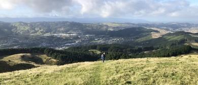 Walk for Nonviolence Advanced Hike