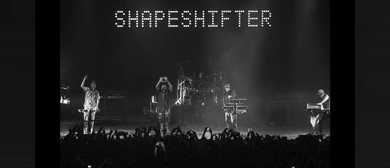 Shapeshifter with The Upbeats & MC Tiki and Guests