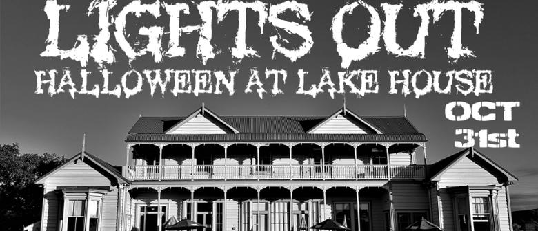 Lights Out! Halloween 2019