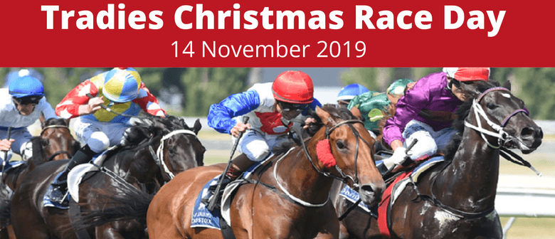 Tradies Christmas Race Day