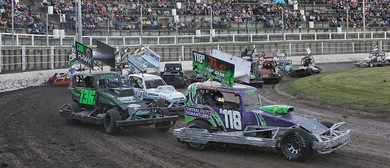 House of Travel Superstocks & Stockcars