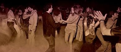 You Should Be Dancing - New Zealand Tour 4