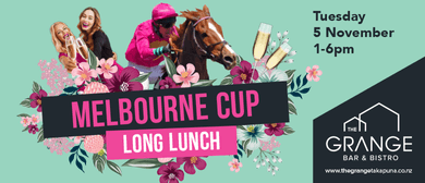 Melbourne Cup Long Lunch at The Grange