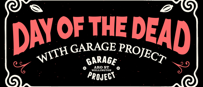 Beer Club: Day of the Dead with Garage Project
