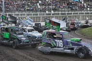 Image for event: TWS Paradise Valley Speedway - Club Night