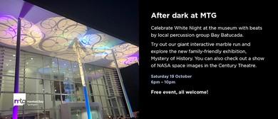 White Night: After Dark