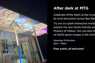 White Night: After Dark