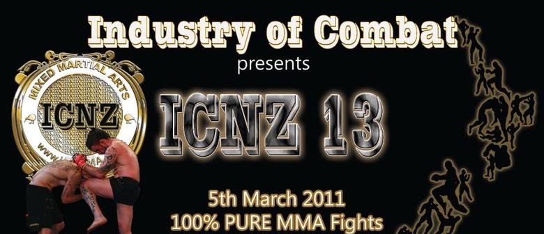 ICNZ 13