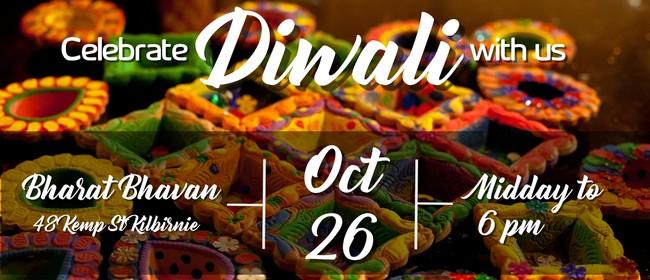 Namaste Wellington - Diwali Fest