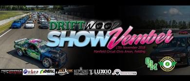 Manawatu Car Club ShowVember: CANCELLED
