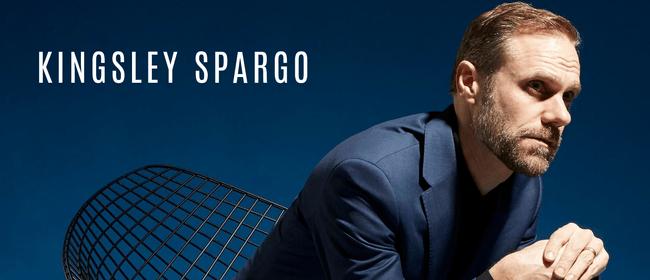 Kingsley Spargo