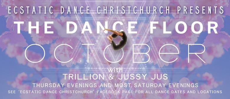 Ecstatic Dance - The Dance Floor