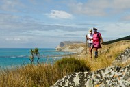Image for event: Coastal Hill Country Walk