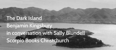 BWB Talks: The Dark Island