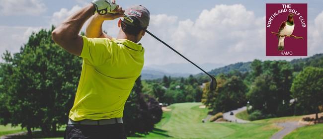Northland Golf Club Chicken Run