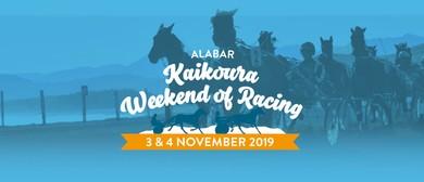 Alabar Kaikoura Weekend of Racing