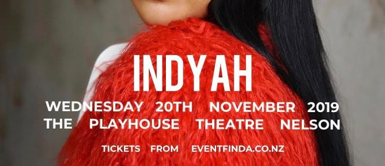 INDYAH Show